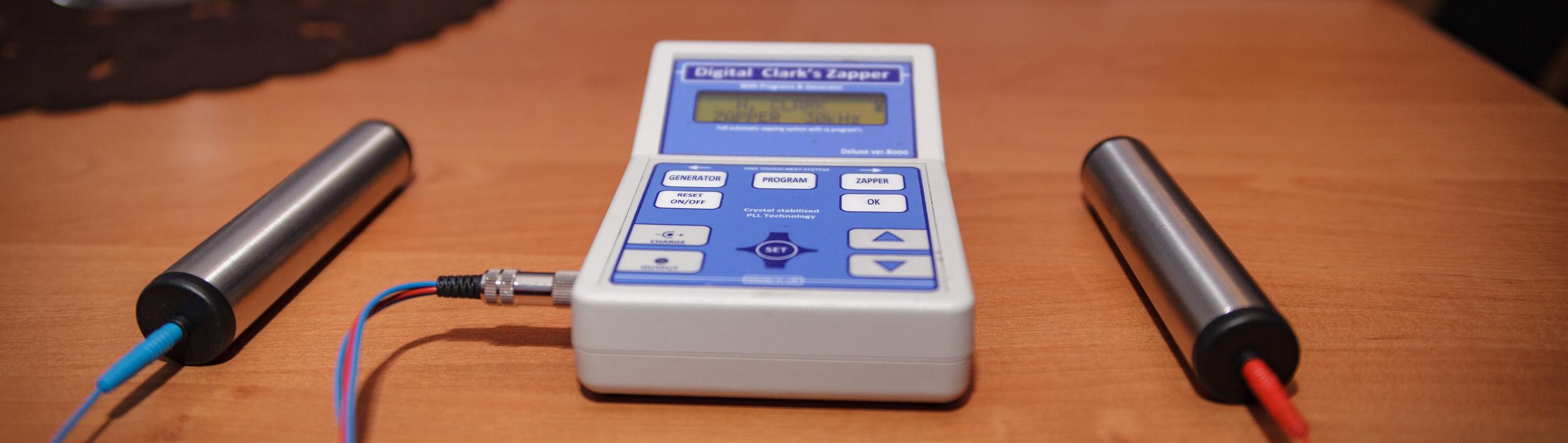 Generator częstotliwości